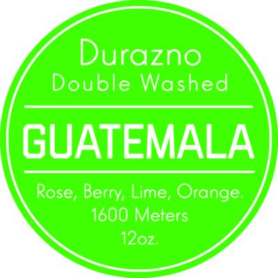 Guat-duranzo